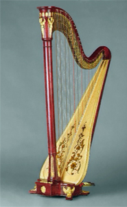 pedal harp pedal harp 101 an informal discussion of a beautiful but ...