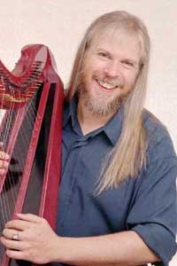 Harp Spectrum